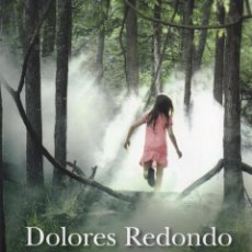 Libros: EL LLEGAT DELS OSSOS DE DOLORES REDONDO - COLUMNA EDICIONS, 2013 (NUEVO). Lote 222269066
