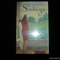Livros: EL SANTUARIO, NORA ROBERTS - PRECINTADO. Lote 56897191