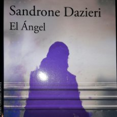Libros: EL ÁNGEL . Lote 92152269