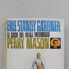 Libros: ERLE STANLEY GARDNER - PERRY MASON. Lote 92305925
