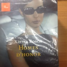 Libros: XAVIER BOSCH. HOMES D'HONOR.. Lote 96642098