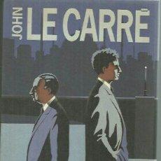Libros: SINGLE & SINGLE J. LE CARRÉ C. LECTORES SIN ABRIR. Lote 98016195
