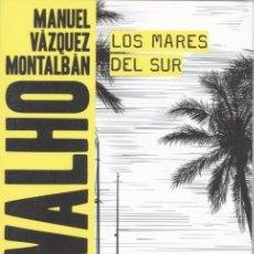Libros: LOS MARES DEL SUR. Lote 104790711