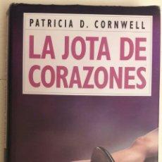Libros: LA JOTA DE CORAZONES. Lote 105862386
