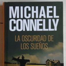 Libros: LA OSCURIDAD DE LOS SUEÑOS. Lote 105873066