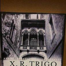 Libros: L'OBJECTIU DEL CRIM / X.R.TRIGO / EDICIONES B-GRUPO ZETA / NUEVO. Lote 109034919