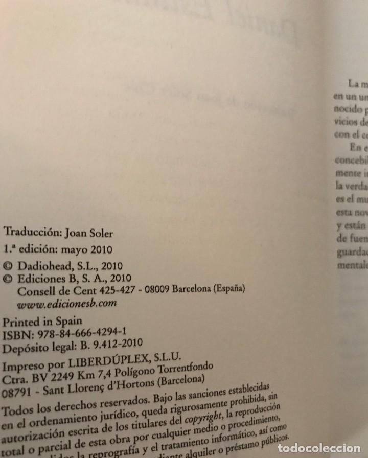Libros: Conspiración Octopus - Daniel Estulin - Ediciones B - Foto 2 - 112528571