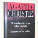 Libros: LIBRO NOVELA NEGRA / SUSPENSE *** COLECCIÓN AGATHA CHRISTIE Nº 13 *** RBA (PRECINTADA) . Lote 118915807