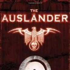 Libros: AUSLANDER - PAUL DOWSWELL. Lote 121592235
