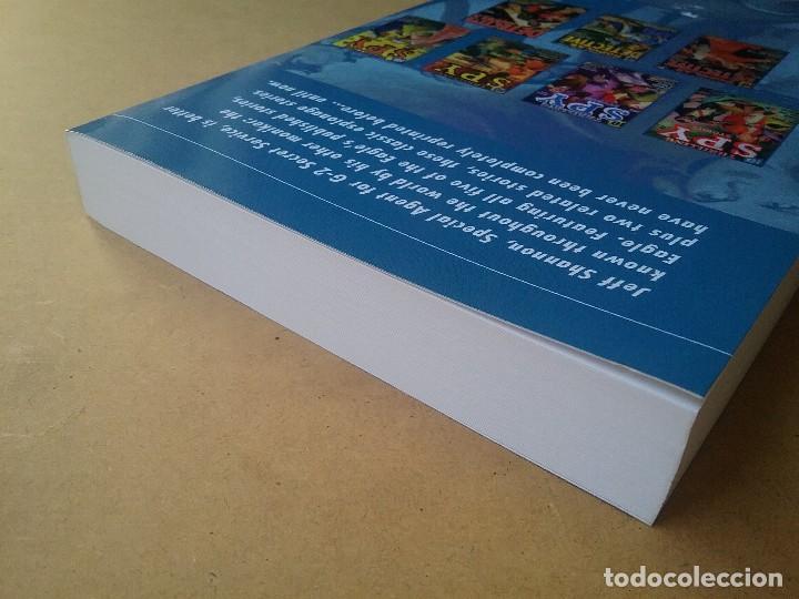 Libros: THE EAGLE OMNIBUS LIBRO NOVELA PULP FIRST EDITION NORMAN A. DANIELS & E. HOFFMAN PRICE - Foto 4 - 126659327