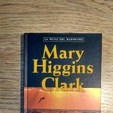 Libros: MUERTE EN CAPE COD DE MARY HIGGINS CLARK. Lote 135324378