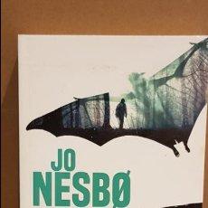 Libros: EL MURCIÉLAGO / JO NESBØ / NOVELA NEGRA / NUEVO.. Lote 191578483