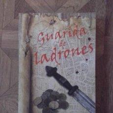 Libros: DAVID CHANDLER - GUARIDA DE LADRONES. Lote 149443714