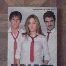 Libros: EL BARCO - NO ESTAMOS SOLOS. Lote 149444606