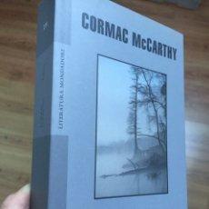 Libros: SUTTREE - CORMAC MCCARTHY - MONDADORI. Lote 151618958