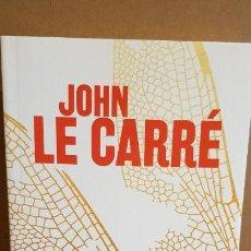 Libros: UNA VERDAD DELICADA / JOHN LE CARRÉ / NOVELA NEGRA / NUEVO.. Lote 157809118