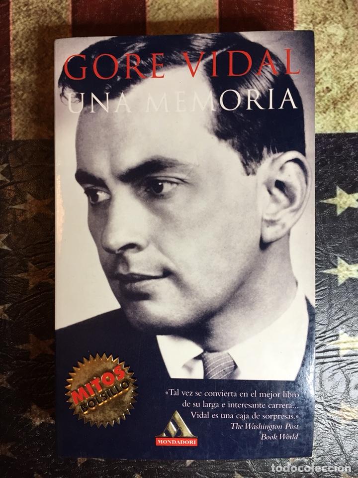 UNA MEMORIA (Libros Nuevos - Literatura - Narrativa - Novela Negra y Policíaca)