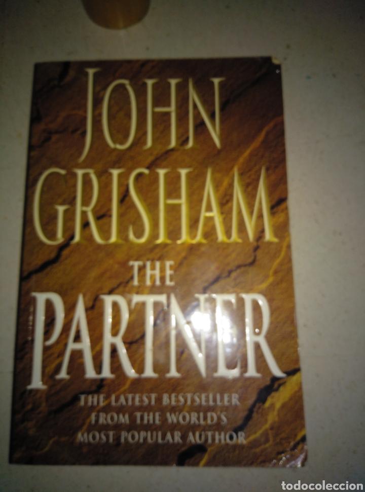 TE PARTNER DE JOHN GRISHAM (Libros Nuevos - Literatura - Narrativa - Novela Negra y Policíaca)