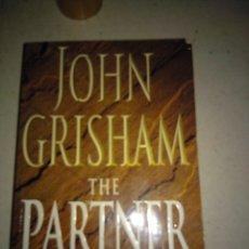 books - Te partner de John Grisham - 165265761