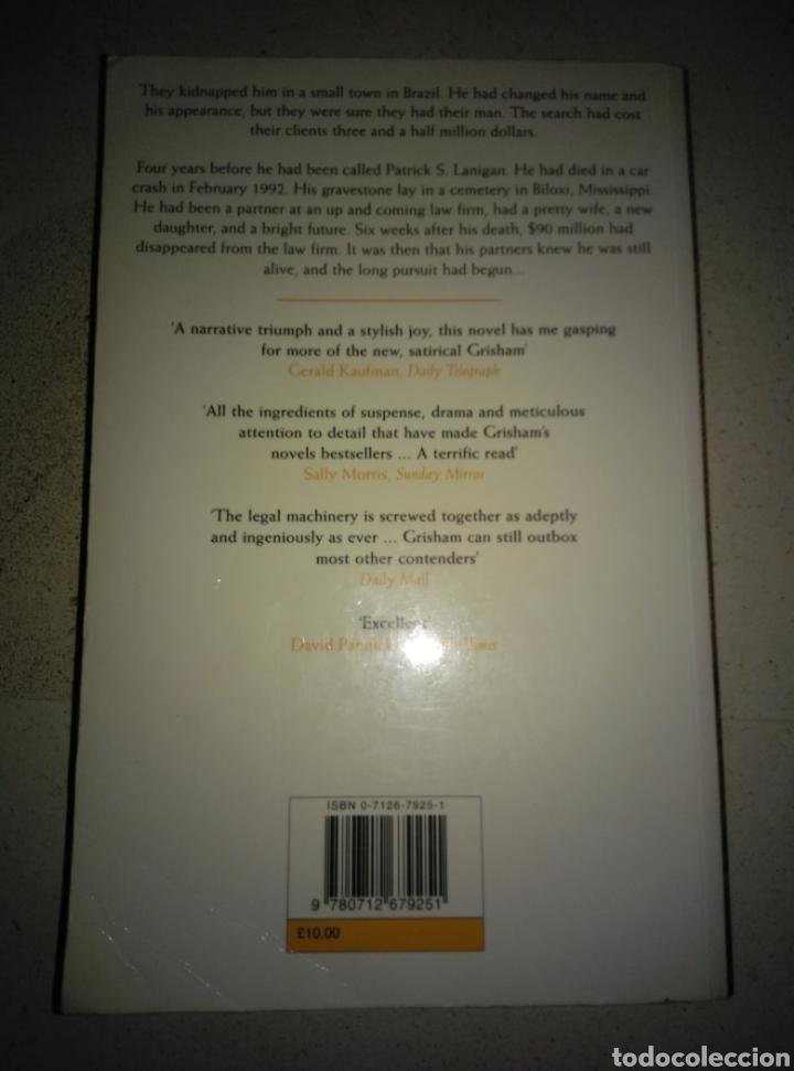 Libros: Te partner de John Grisham - Foto 2 - 165265761
