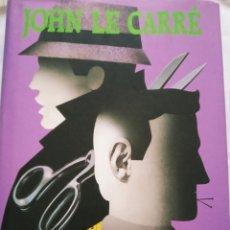 Libros: EL SASTRE DE PANAMÁ - JOHN LE CARRÉ. Lote 171690375
