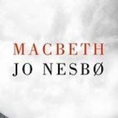 Libros: MACBETH - JO NESBO. Lote 182312452
