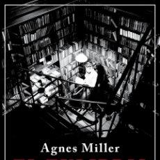 Libros: EL EXLIBRIS DE COLFAX. AGNES MILLER.. Lote 184719685
