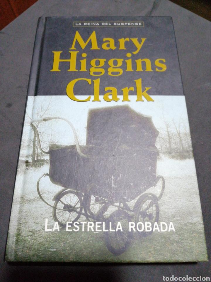 LA ESTRELLA ROBADA., MARY HIGGINS CLARK (Libros Nuevos - Literatura - Narrativa - Novela Negra y Policíaca)