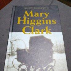 Libros: LA ESTRELLA ROBADA., MARY HIGGINS CLARK. Lote 190625506