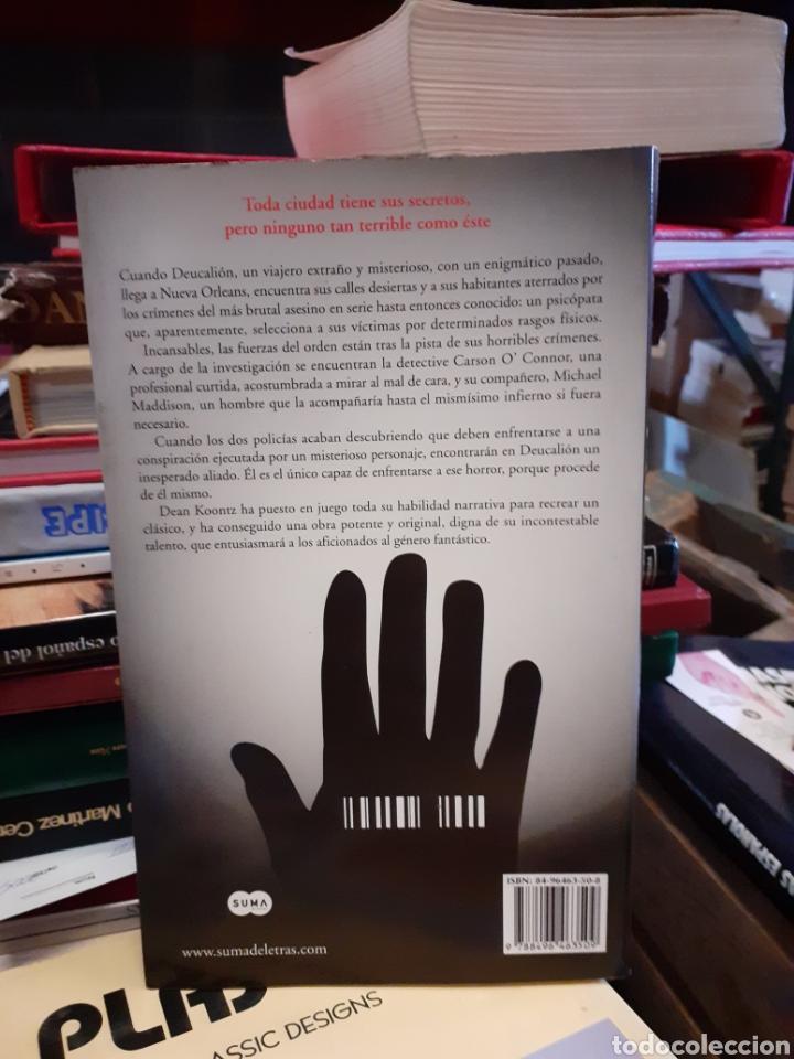 Libros: DEAN KOONTZ-FRANKENTEIN Y EL HIJO PRÓDIGO - Foto 2 - 193906706