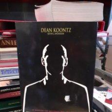 Libros: DEAN KOONTZ-FRANKENTEIN Y EL HIJO PRÓDIGO. Lote 193906706