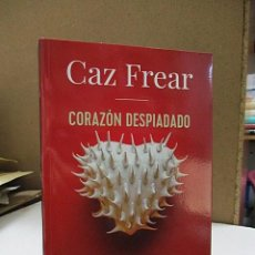 Libros: FREAR, CAZ. - CORAZÓN DESPIADADO.. Lote 194611751