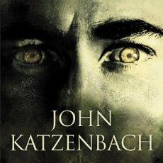 Libros: EL PSICOANALISTA – JOHN KATZENBACH. Lote 194870732