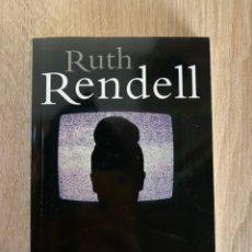 Libros: RUTH RENDELL LA MUJER DE PIEDRA - NUEVO. Lote 195322441