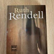 Libros: RUTH RENDELL - LA CASA SECRETA DE LA MUERTE - NUEVO. Lote 195323942