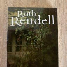Libros: RUTH RENDELL - EL ROSTRO DE LA TRAICION - NUEVA. Lote 195335425