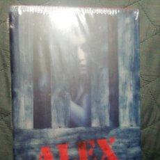 Libros: NUEVO EN EL PLÁSTICO! ALEX PIERRE LEMAITRE. TAPA DURA.. Lote 198497121