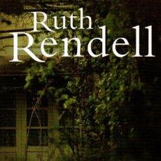 Libros: EL ROSTRO DE LA TRAICION DE RUTH RENDELL. - PENGUIN RANDOM HOUSE, 2017 (NUEVO). Lote 198742092