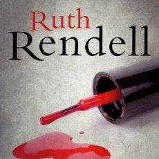 Libros: UNA VIDA DURMIENTE DE RUTH RENDELL. - PENGUIN RANDOM HOUSE, 2017 (NUEVO). Lote 198743891