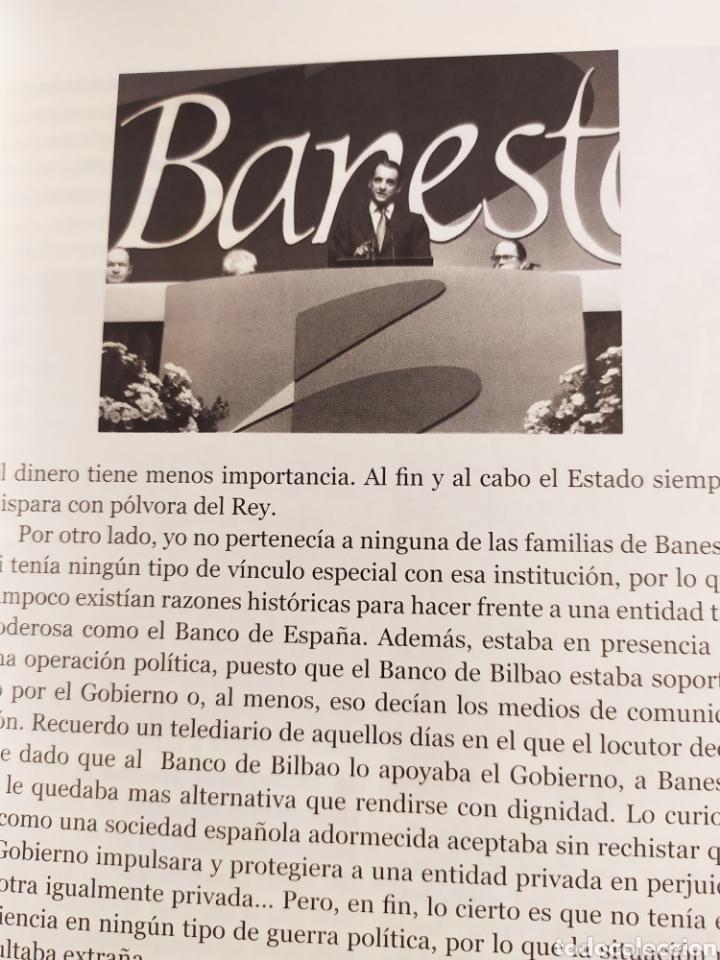 Libros: El sistema mi experiencia del poder por Mario Conde 2° edicion, 371 pg. - Foto 3 - 200362141