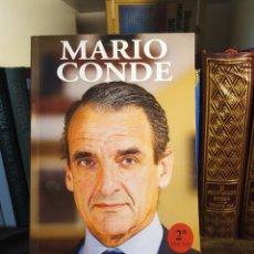 Libros: EL SISTEMA MI EXPERIENCIA DEL PODER POR MARIO CONDE 2° EDICION, 371 PG.. Lote 200362141