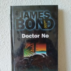 Libros: JAMES BOND 007 DOCTOR NO. PRECINTADO. NUEVO. Lote 204499118