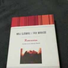 Libros: ROSEANNA, EDICIÓN DE BOLSILLO 2007.. Lote 209292473