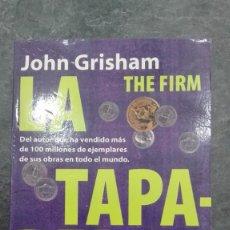 Libros: LA TAPADERA. Lote 214890651
