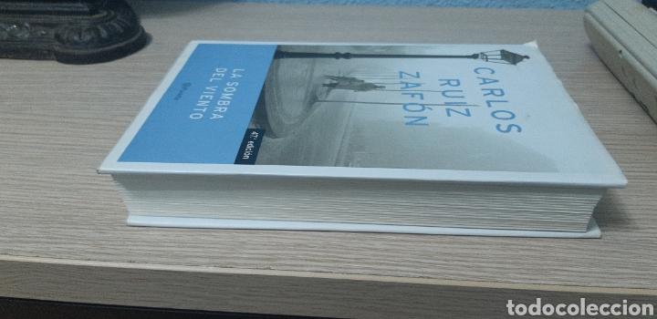 Libros: La sombra del viento - Foto 2 - 218328852