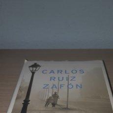 Libros: LA SOMBRA DEL VIENTO. Lote 218328852