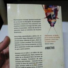 Libros: CUCARACHAS (HARRY HOLE 2) NESBO, JO. DEBOLSILLO.. Lote 218460288