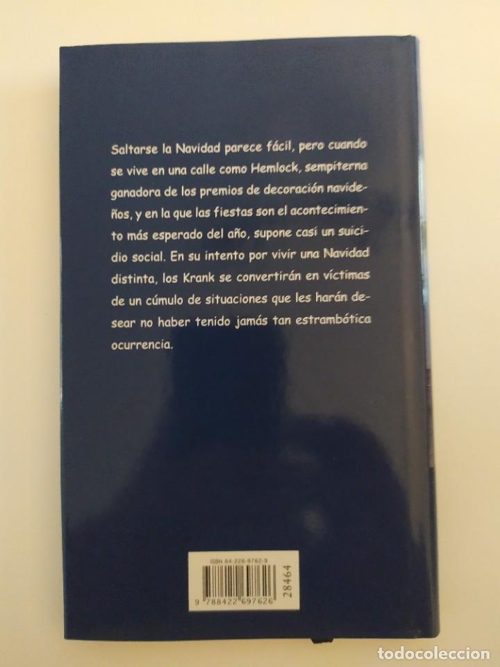 Libros: Una Navidad diferente John Grisham - Foto 2 - 218620076