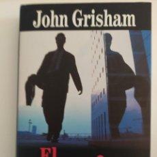Libros: EL SOCIO JOHN GRISHAM. Lote 218621598