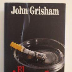 Libros: EL JURADO JOHN GRISHAM. Lote 218621960